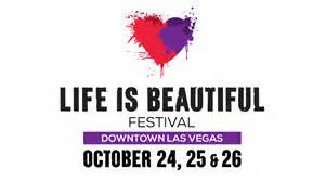 1fifty1 - Life is Beautiful Event