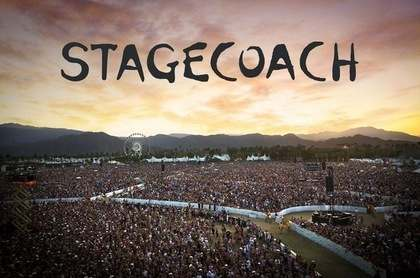 1fifty1 Event - Stagecoach 2014